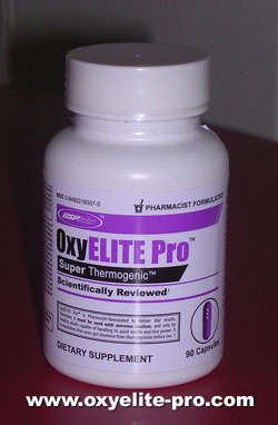 OxyELITE Pro Reviews