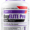 Amazon.com Product Safety Warning Notification for OxyELITE Pro