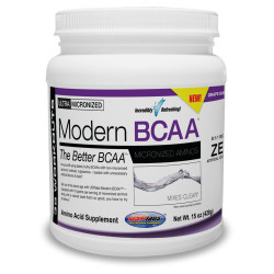 Why Dieters Need to Be Using BCAAs