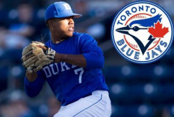 MLB Star Marcus Stroman Suspended for Using OxyELITE Pro