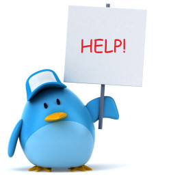 Help Wanted: Part-Time Twitter Manager / Social Media Expert