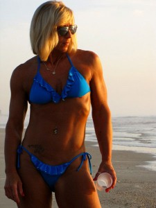Cathy Hall - 49 Years Old
