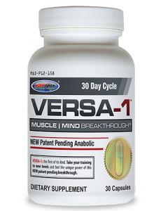 USPLabs Versa-1 is Here!