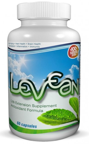 The Levean Antioxidant Formula has everything needed to support healthy weight loss!